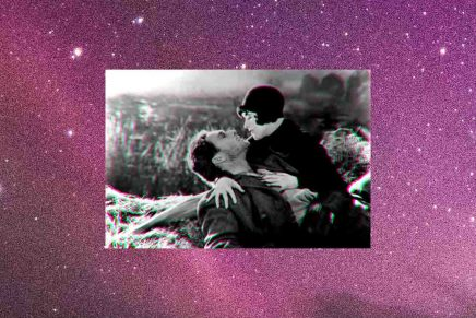 "L'aurora dopo l'orrore. ""Sunrise: A Song of Two Humans"" (Aurora) di Friedrich Wilhelm Murnau"
