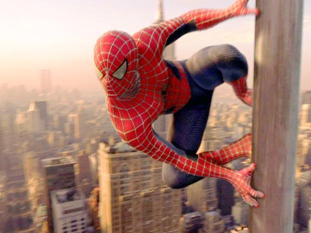 Spiderman101