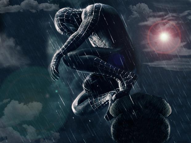 Spiderman301