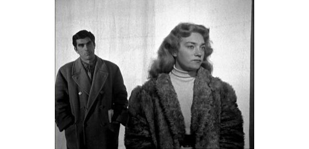 Tentato suicidio – episodio di Amore in città (1953)