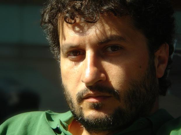 Huseyin Karabey01