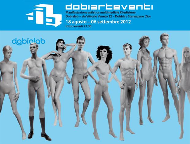 DobiaArteEventi 2012