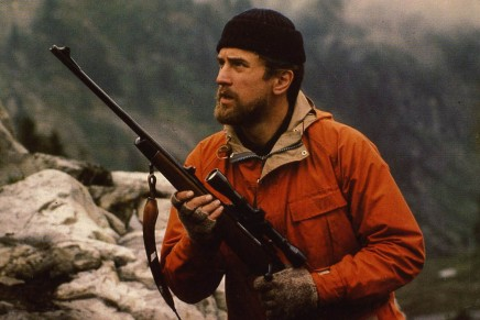 The Deer Hunter (Il cacciatore) > Michael Cimino