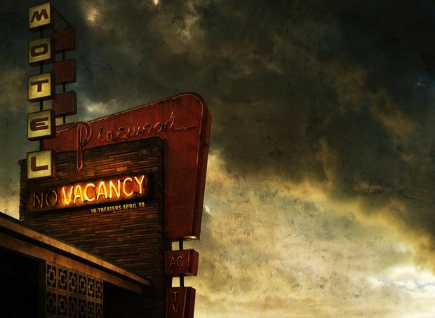Vacancy - regia di Nimród Antal