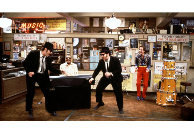 The Blues Brothers by John Landis