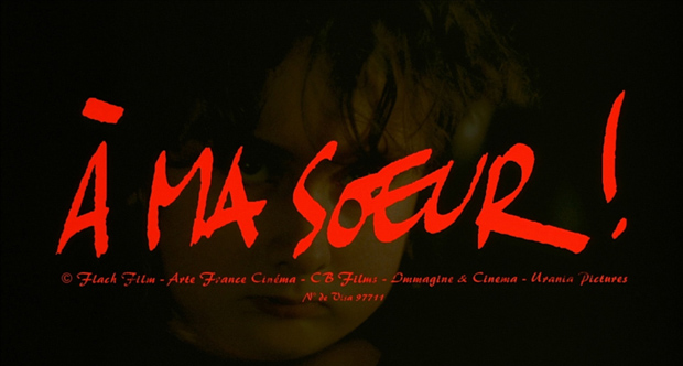 À ma soeur! (A mia sorella! / Fat Girl) regia di Catherine Breillat (Francia-Italia/2001)