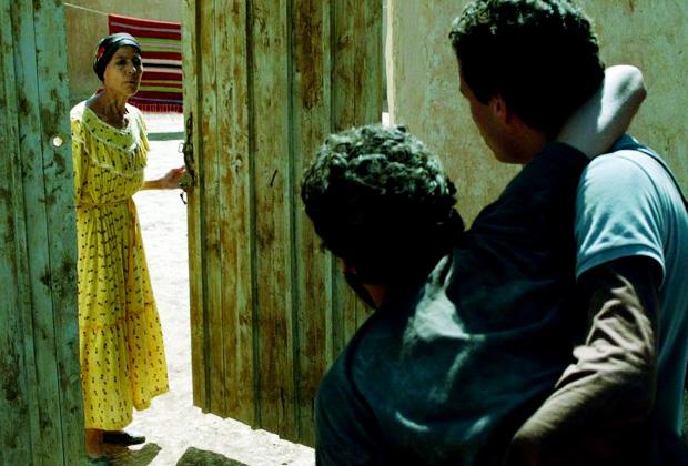 Yema (Mother)   regia di Djamila Sahraoui (Algeria-Francia/2012)