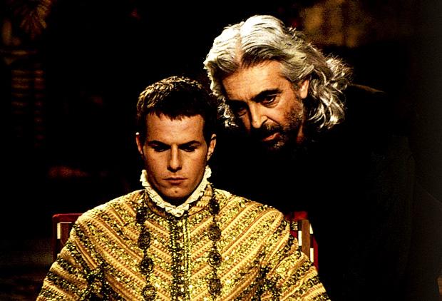 O Quinto Império - Ontem Como Hoje   Manoel de Oliveira (Portogallo-Francia/2004)