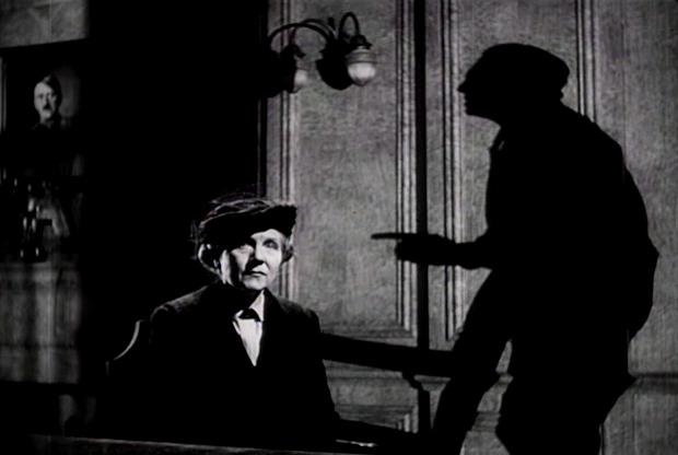 Hangmen Also Die! - Fritz Lang (USA/1943)