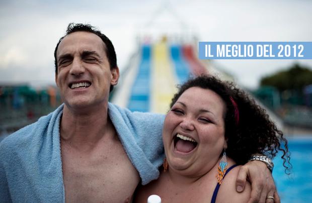 Il meglio del 2012 - Alessandro Aiello