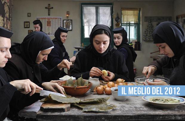 Il meglio del 2012 - Carmine Amoroso