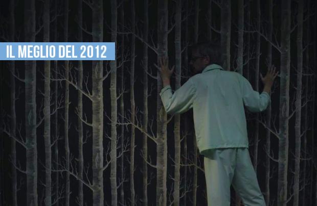 Il meglio del 2012 - Gabriele Baldaccini