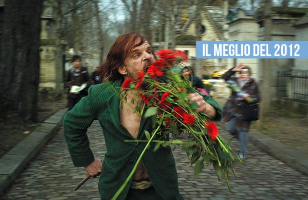Il meglio del 2012 - Nicola Bernasconi