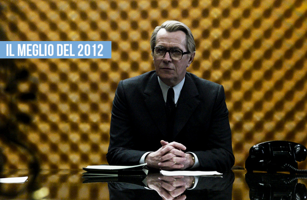 Il meglio del 2012 - Costantino della Gherardesca