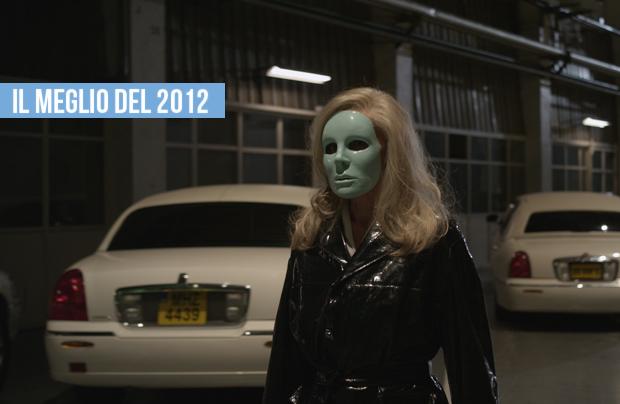 Il meglio del 2012 - Daniela Persico e Alessandro Stellino