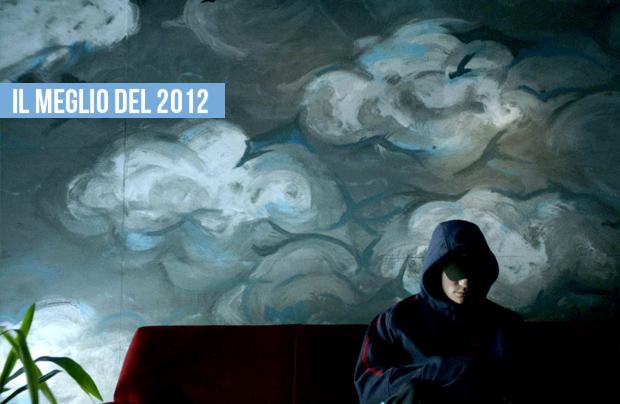 Il meglio del 2012 - Luca Legnani