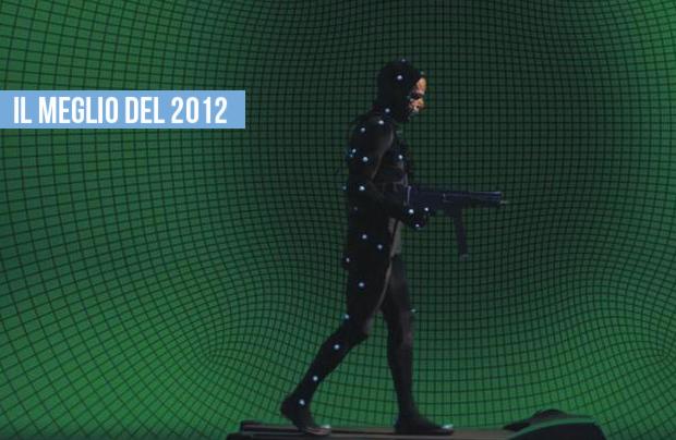 Il meglio del 2012 - Adrian Martin