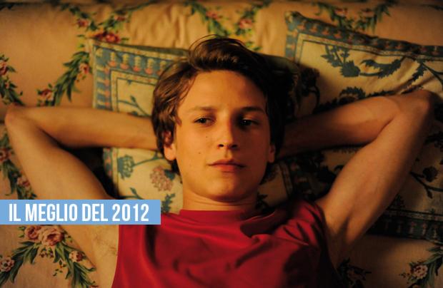 Il meglio del 2012 - Luca Pacilio