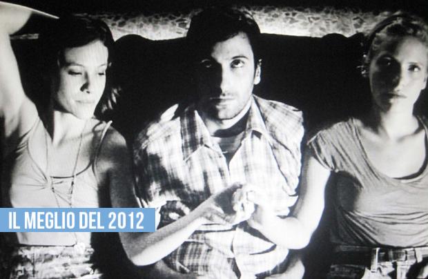 Il meglio del 2012 - Roberto Rippa