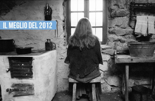Il meglio del 2012 - Carlo Michele Schirinzi