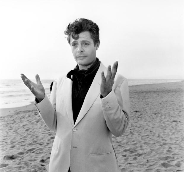 La dolce vita - Federico Fellini (1960)