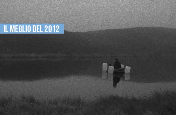 Il meglio del 2012 - Tommaso Isabella