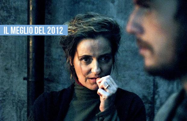 Il meglio del 2012 - Leonardo Persia