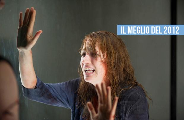 Il meglio del 2012 - Luca Ruocco