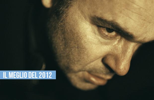 Il meglio del 2012 - Iain Stott