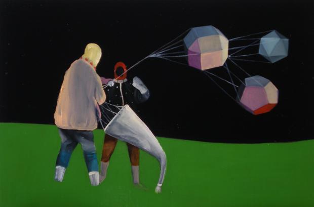 Silvia Idili - I raccoglitori dell'ignoto (2010)