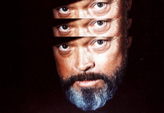 Or son Welles (Well, I'm Welles) di Walter Malle (USA/2012)