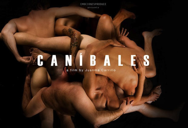 Canibales_poster