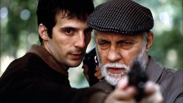 Assassin(s) - Mathieu Kassovitz (1997)