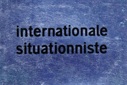 internationale situationniste (1958-1969) | archivio completo PDF