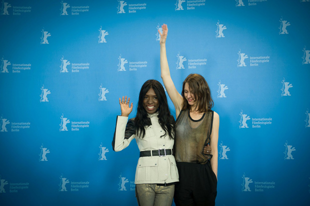 Rayna Campbell & Pia Marais - Berlinale 63