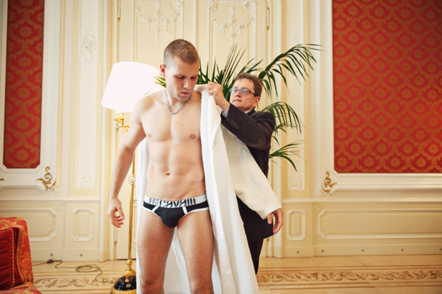 Naked Opera - Angela Christlieb (2013)