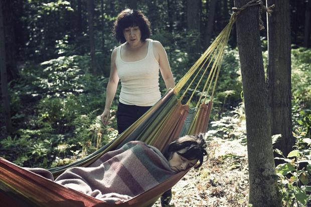 Vic + Flo ont vu un ours - Denis Côté (2013)