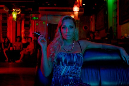 Only God Forgives (Solo Dio perdona) > Nicolas Winding Refn