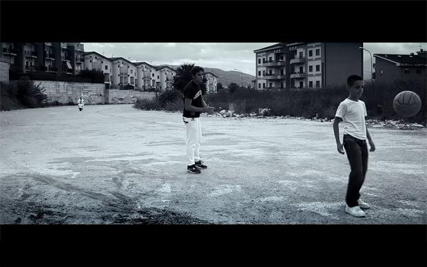 Al di là della neve - Michele Salvezza