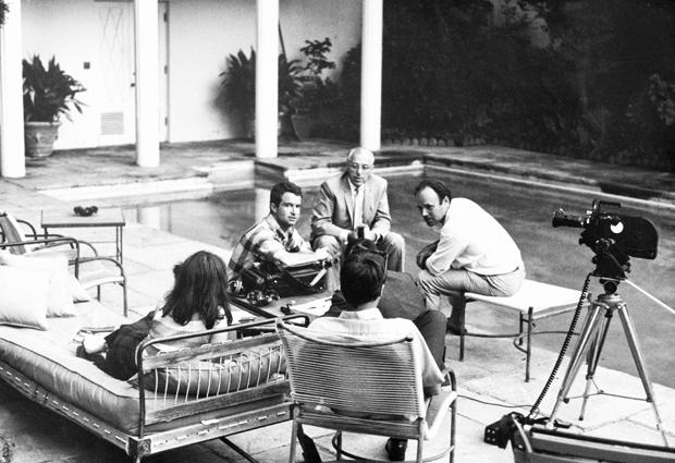 Cineastes de notre temps: Conversation avec George Cukor (1969)