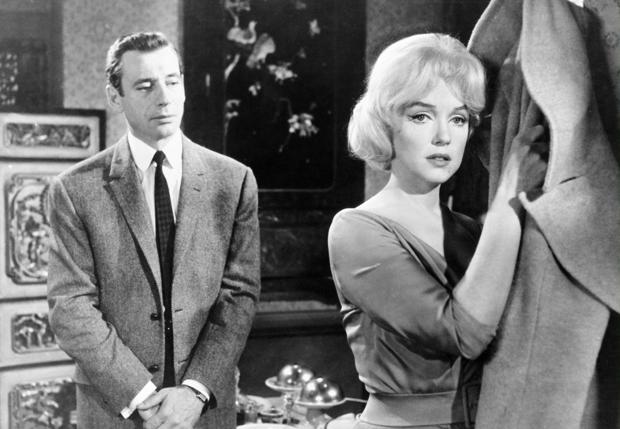 Let's Make Love - George Cukor (1960)