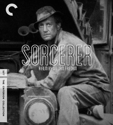 William Friedkin's SORCERER (1977)