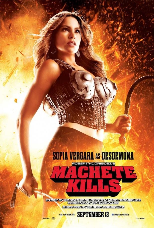 Machete Kills_Vergara
