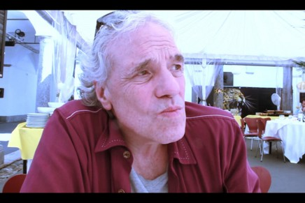 A conversation with Abel Ferrara
