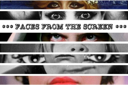 Assez vu | Faces from the screen