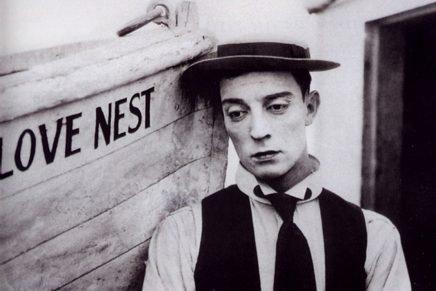 Dieci film di Buster Keaton, gratis