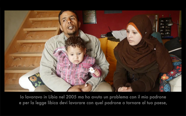 Piani Migranti