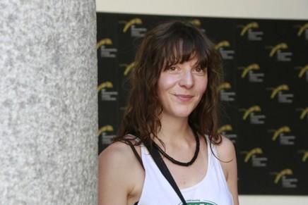 """Intervista a Marianne Pistone, coautrice di """"Mouton"""""""