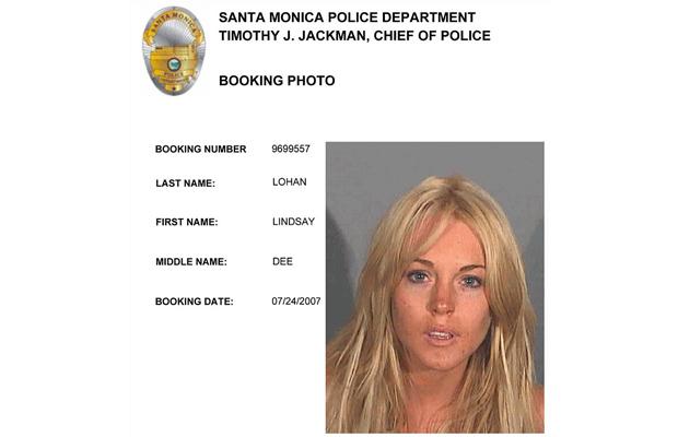 Lindsay police
