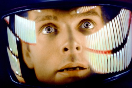 Lost in Space (Odyssey)